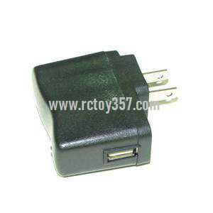 USB Charger(Small RC helicopter 110V-240 AC USB charger power adapter)
