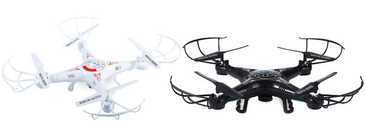 Bayangtoys X8 RC QuadCopter spare parts