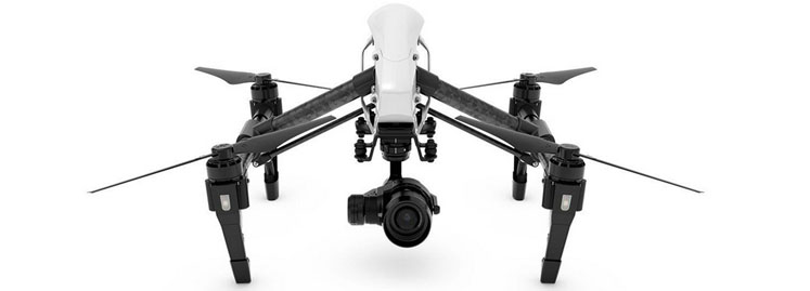 DJI Inspire 1 Pro / Raw Drone spare parts
