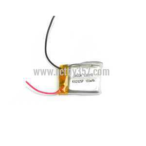 LH-1103 helicopter toy Parts Battery (3.7V 150mAh)