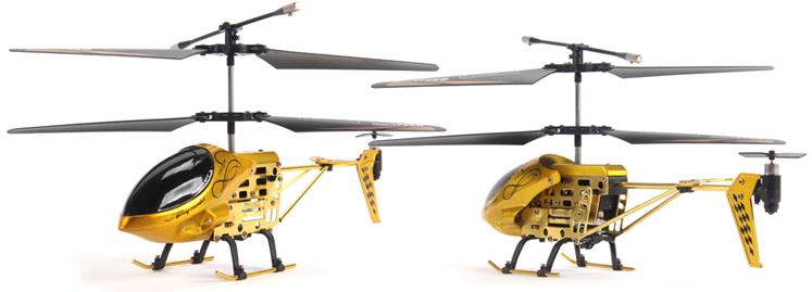 LH-1104 RC Helicopter spare parts