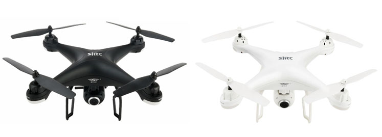 SJ R/C S20W RC QuadCopter spare parts