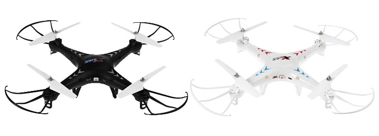SJ R/C X300-1 X300-1C X300-1CW RC QuadCopter spare parts
