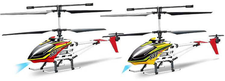 SYMA S37 RC Helicopter spare parts