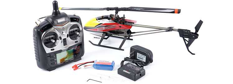 UDI i250 RC Helicopter spare parts