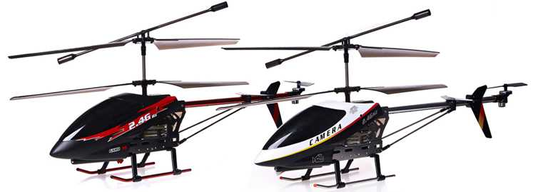 UDI U12 U12A RC Helicopter spare parts