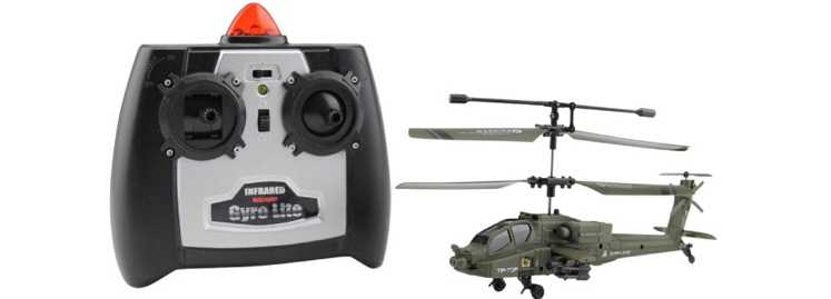 UDI U803 RC Helicopter spare parts